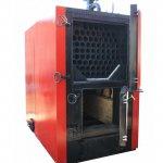 Котел твердотопливный КзОТ BRS 600 Comfort ВM 600 кВт