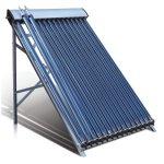 Солнечные вакуумные коллекторы AXIOMA Energy AX-30HP24