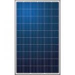 Солнечные Батареи  Percium JAsolar -260P  260 Вт
