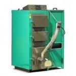 Твердотопливный котел MODERATOR Vento Bio 35 кВт