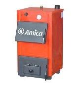 Твердотопливный котел AMICA Optima  14 кВт
