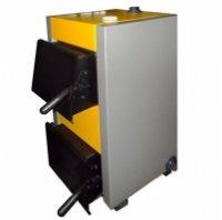 Твердотопливный котел DEMRAD BASE 20 кВт